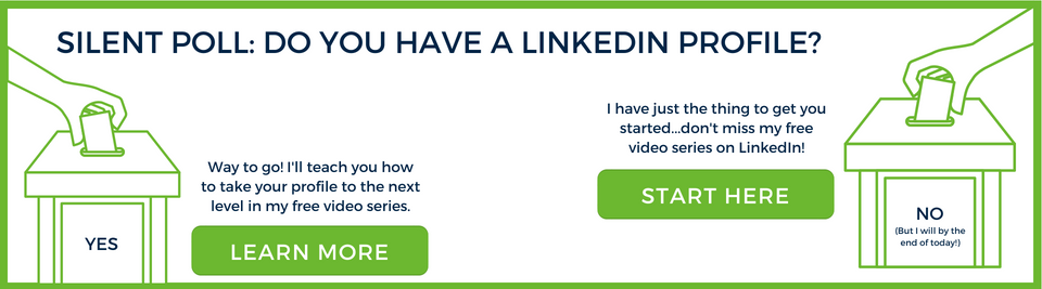 linkedin training series