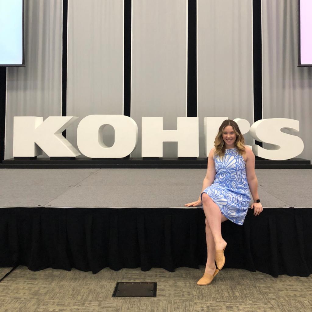 kohl's internships