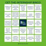 get an internship