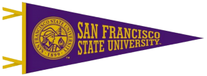 San Francisco State University & The Intern Hustle
