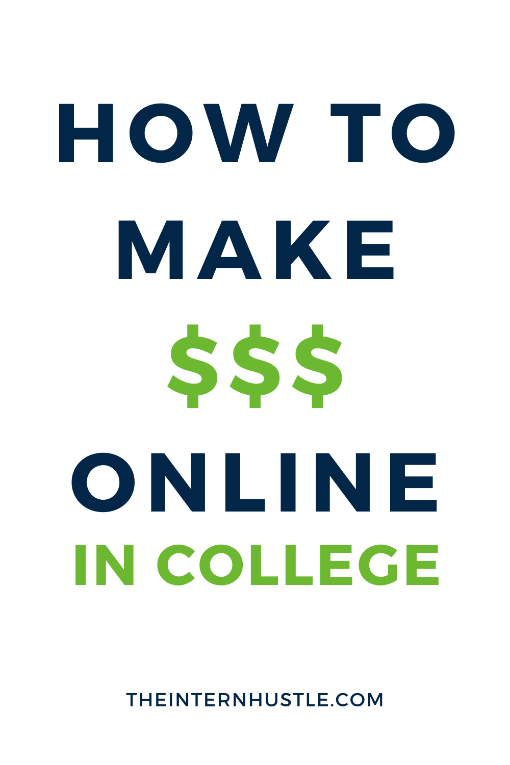 Online Jobs for College Students in 2020